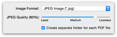 PDFGenius - Extract raster images from PDF as JPG, JP2, PNG, TIFF, BMP & PSD formats
