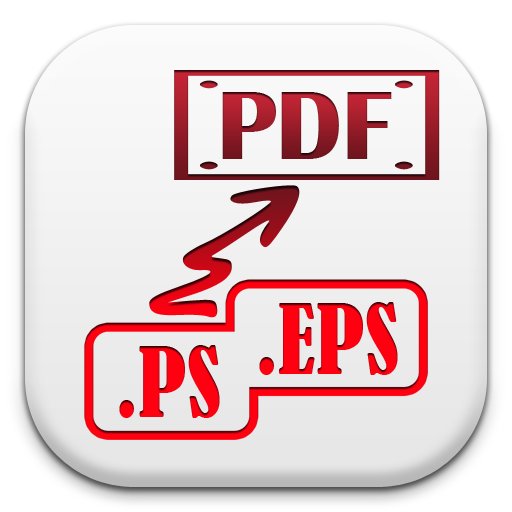 PS-to-PDF icon
