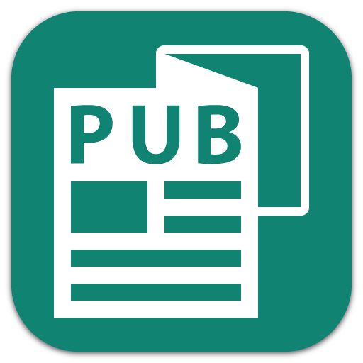 PUB Reader icon