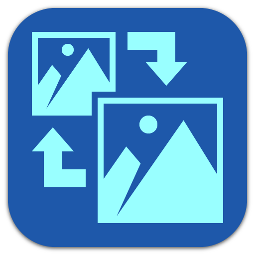 PhotoResize icon