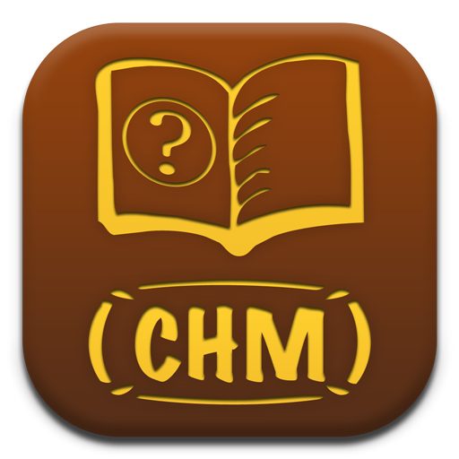 Read CHM icon
