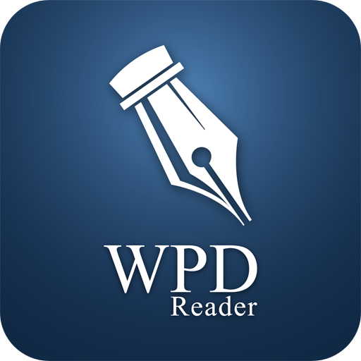 WPD Reader iOS icon